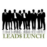 LEAD$ Lunch  :: Brea's ultimate networking solution!