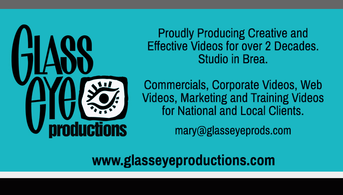 Glass Eye Productions, Inc.