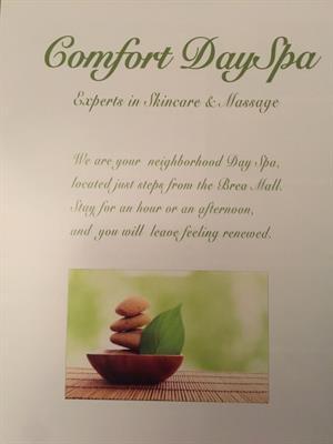 Comfort Day Spa