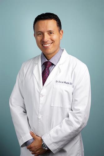 DR OSCAR MARIN DENTIST IN BREA CA