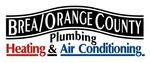 Brea Orange County Plumbing Heating & Air