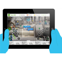 Baker Furnace Introduces Augmented Reality Platform for use on Furnace Lines