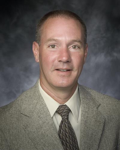 Brent Gaidosh, Sales Manager
