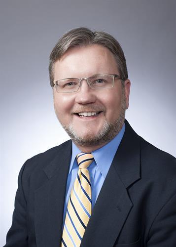 Jay Verno, President / CEO