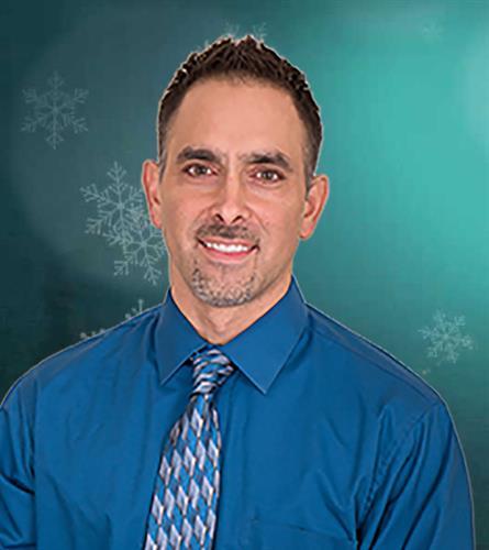 John Cascio, Network Sales Specialist