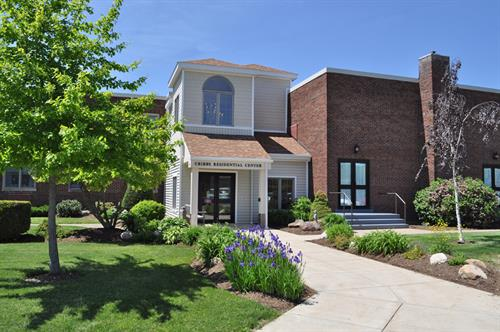 Enhanced Living and Personal Care at Cribbs Residential Center