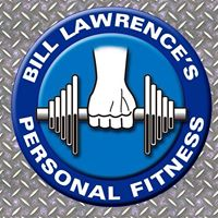 Bill Lawrence's Personal Fitness