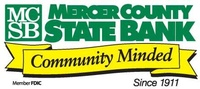 Mercer County State Bank