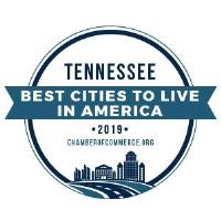 News Release: 2019 Best Cities to Live in Tennessee