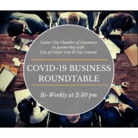COVID-19 Business Roundtable