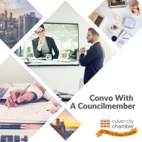 Convo With A Councilmember