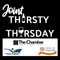 Joint Thirsty Thursday!