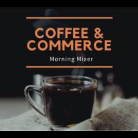 Coffee & Commerce   April 2021