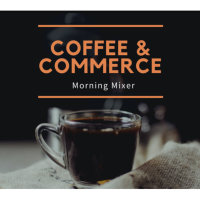 Coffee & Commerce | May 2021