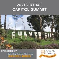 2021 Virtual Capitol Summit - Day 2!
