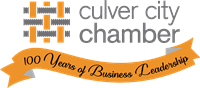 Culver City Chamber Launches New Website and Logo in Commemoration of Its Centennial