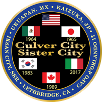 Culver City Sister City Committee, Inc.