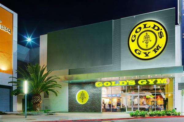 Gold's Gym Culver City