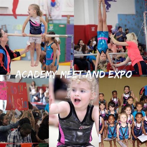 Academy Meet and Expo