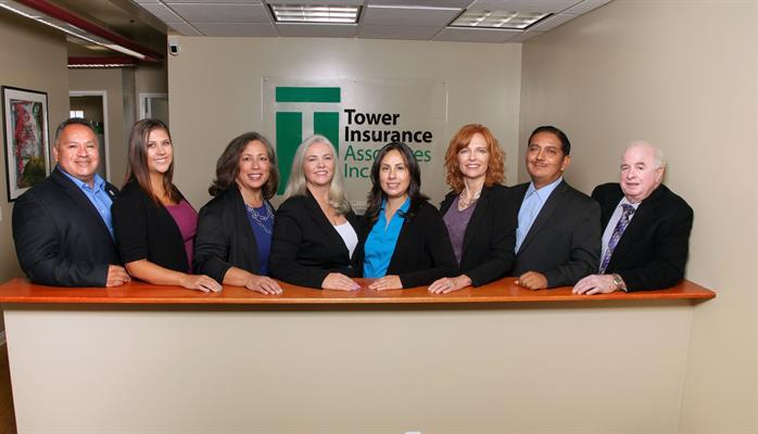 Tower Insurance Associates, Inc.