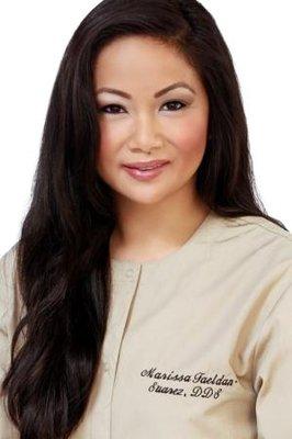 Dr. Marissa Faeldan-Suarez