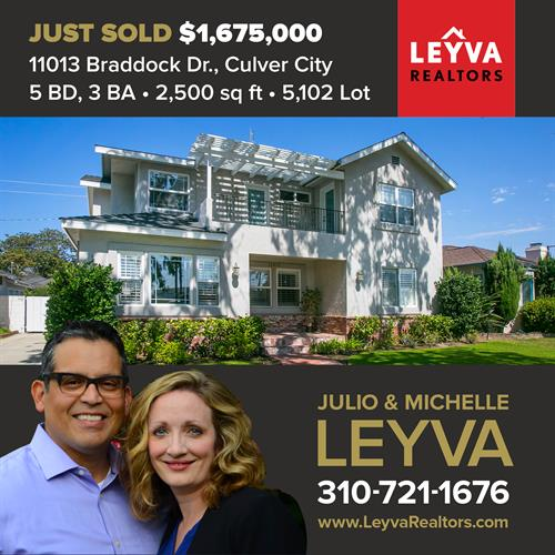 Private sale - Represented both the buyers and sellers.