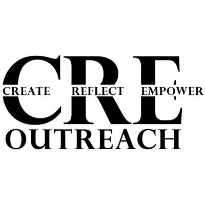 CRE Outreach at The Blue Door