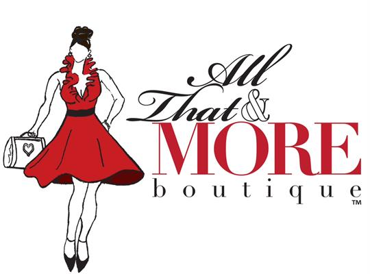 All That & MORE boutique