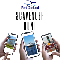 Port Orchard Photo Scavenger Hunt