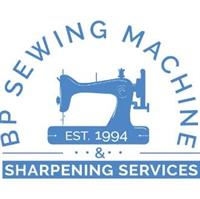 BP Sewing Machine & Sharpening Services