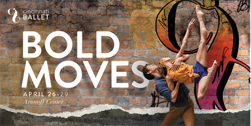 Dancers: Luca De-Poli & Jacqueline Damico Amador; Photography: Aaron M. Conway
