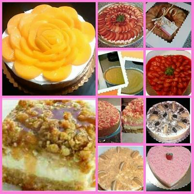 Key's Cheesecakes & Pies