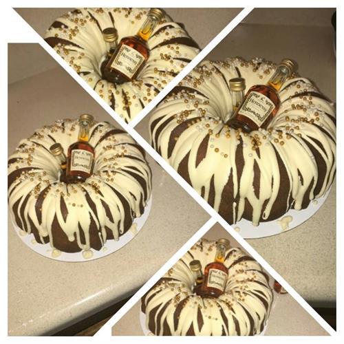 Hennessey Pound Cake