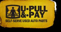 U Pull & Pay