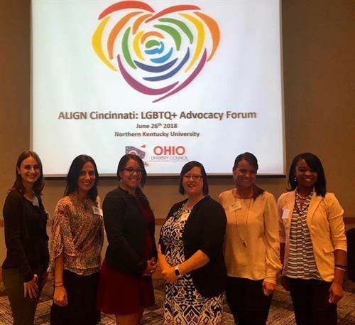 Align Cincinnati 2018 Ohio Diversity Council