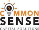 Common Sense Capital Solutions