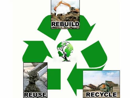 RECONSTRUCTING LIFE - GET GEARED TOWARDS SUCCESS!