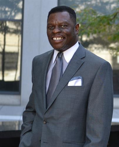 Rufus Johnson, CEO/Founder of R.E.A.L Truth, Inc. & Certified CCW Instructor