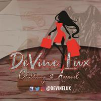 Devine Lux Clothing & Apparel