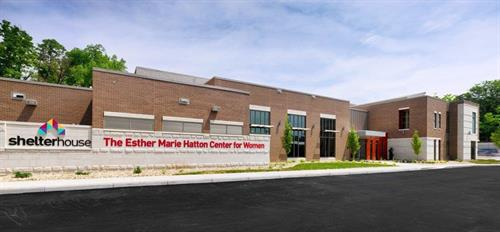 Esther Marie Hatton Center for Women