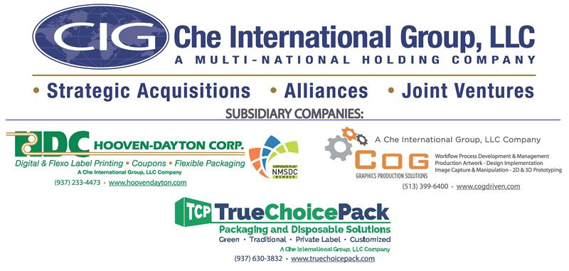 Che International Group, LLC