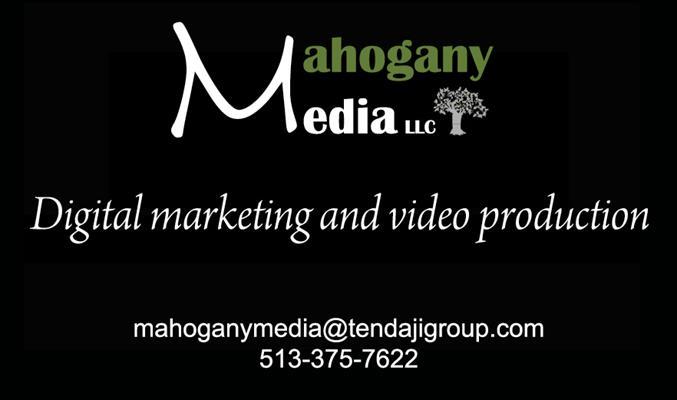 Mahogany Media LLC