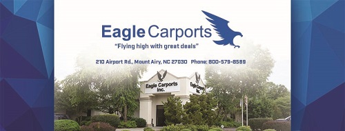 Eagle Carports, Inc.