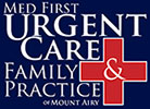 Med First Urgent Care & Family Practice of Mount Airy