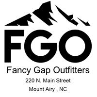 Fancy Gap Outfitters
