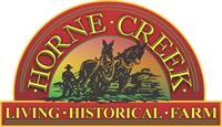 Horne Creek Living Historical Farm