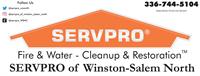 SERVPRO of Winston Salem North