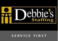 Debbie's Staffing Services Inc.