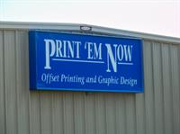 Print 'em Now