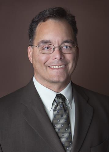 Tony Cady Broker Associate